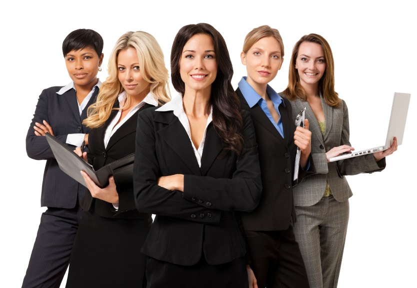 Hello Women Small Business Owners!